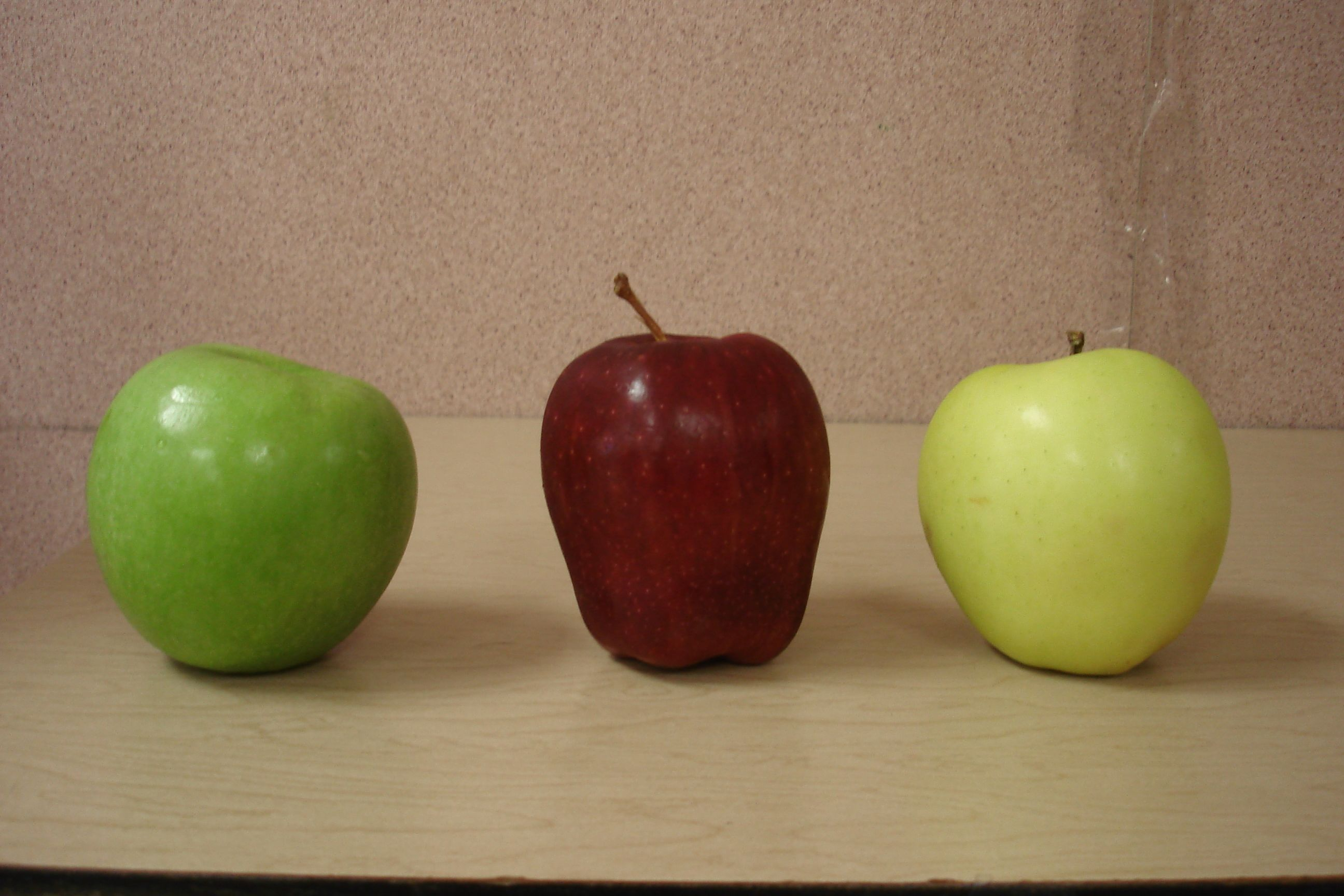 Types of Green Apple's http://mrshunt.edublogs.org/
